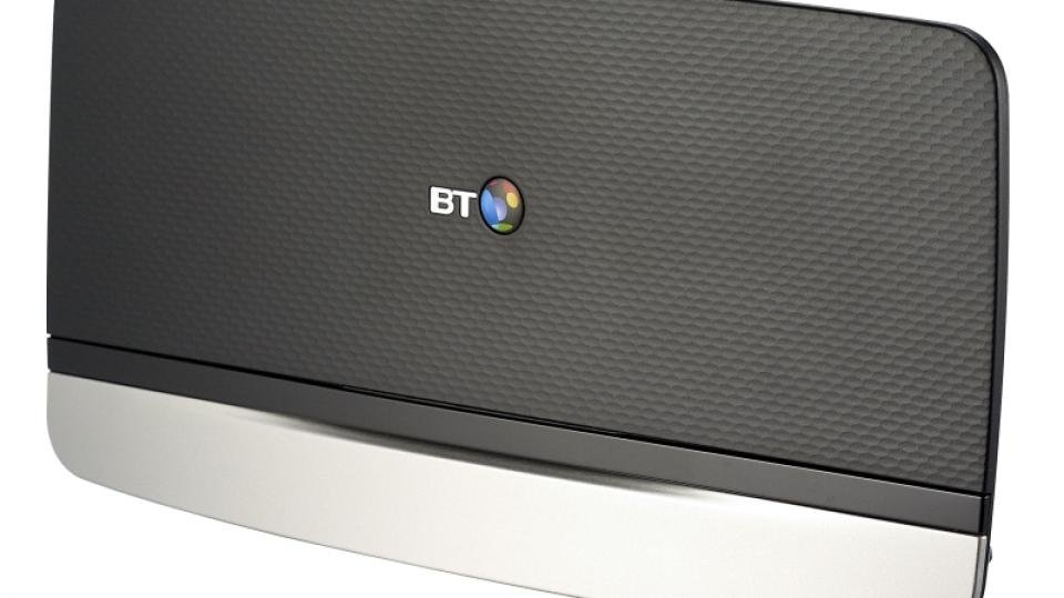 BT Home Hub 4 Review   Expert Reviews