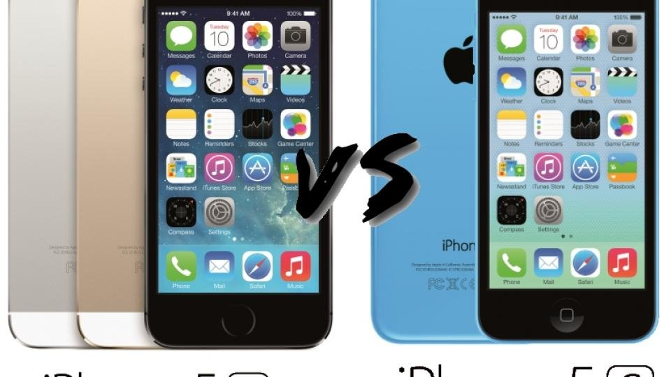 iphone 5c vs 5s iphone 5s vs iphone 5c what s the difference expert 1256