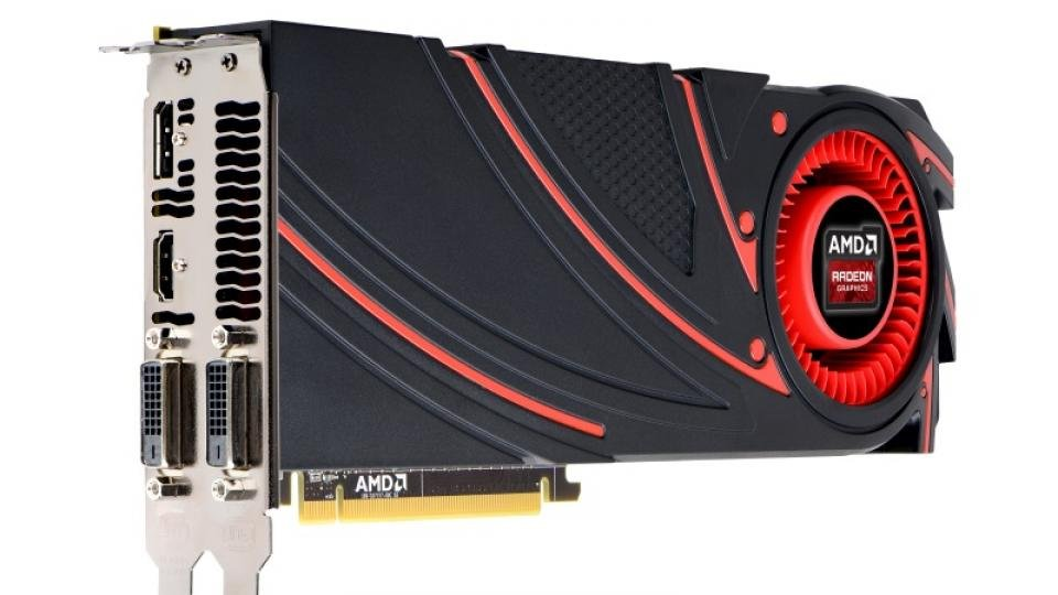 AMD R9 280X review | Expert Reviews