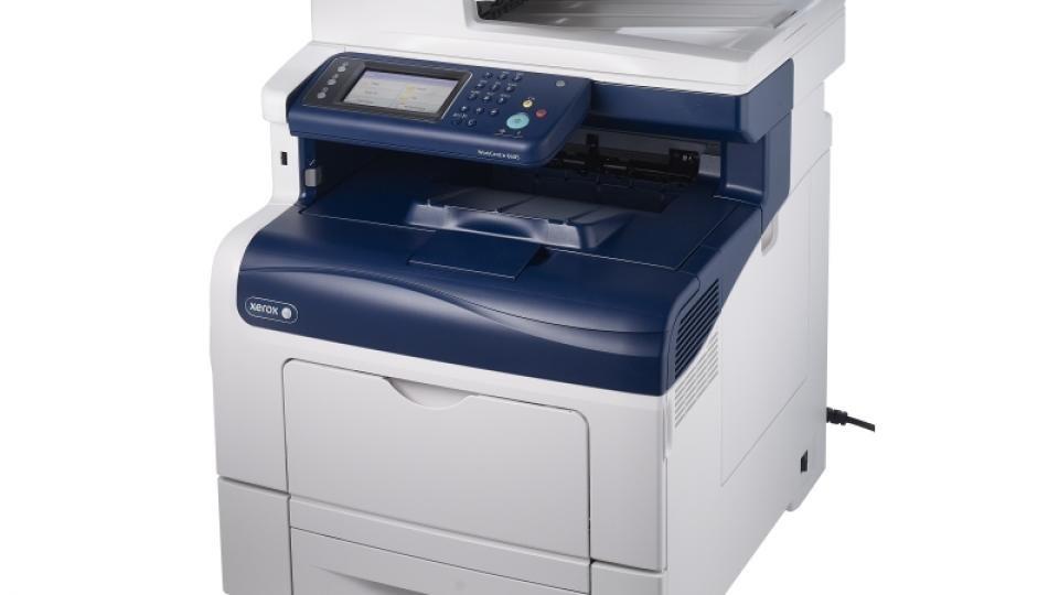 Xerox WorkCentre 6605DN review | Expert Reviews