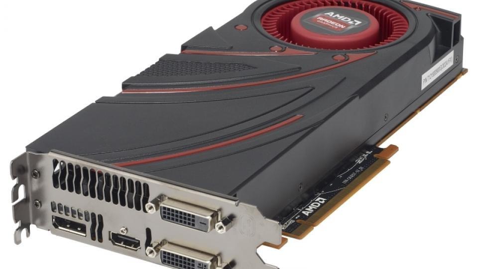 AMD Radeon R9 270 Review | Expert Reviews