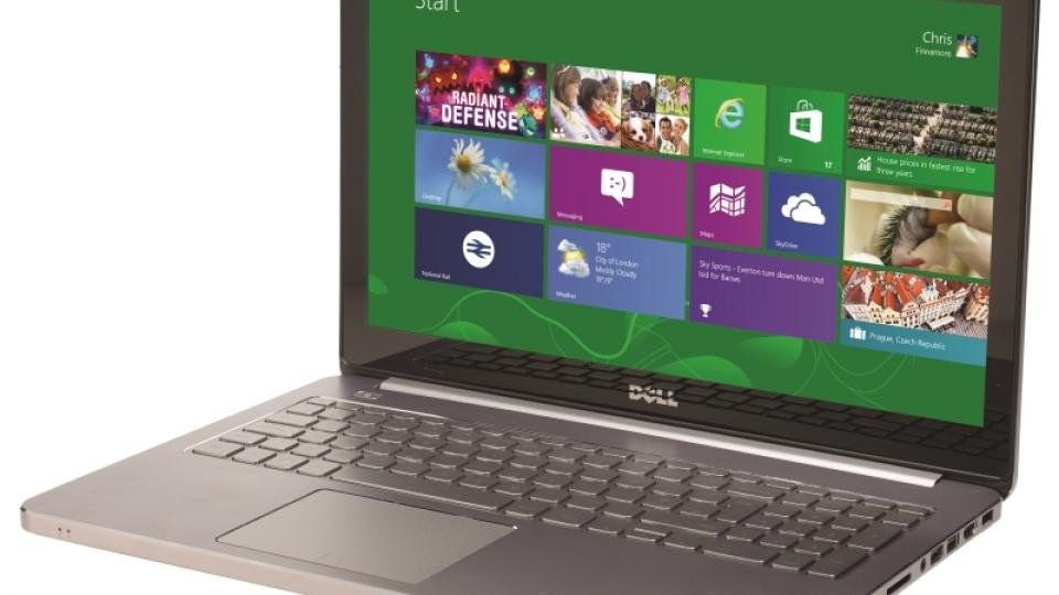 Dell Inspiron 15 7000 review | Expert Reviews