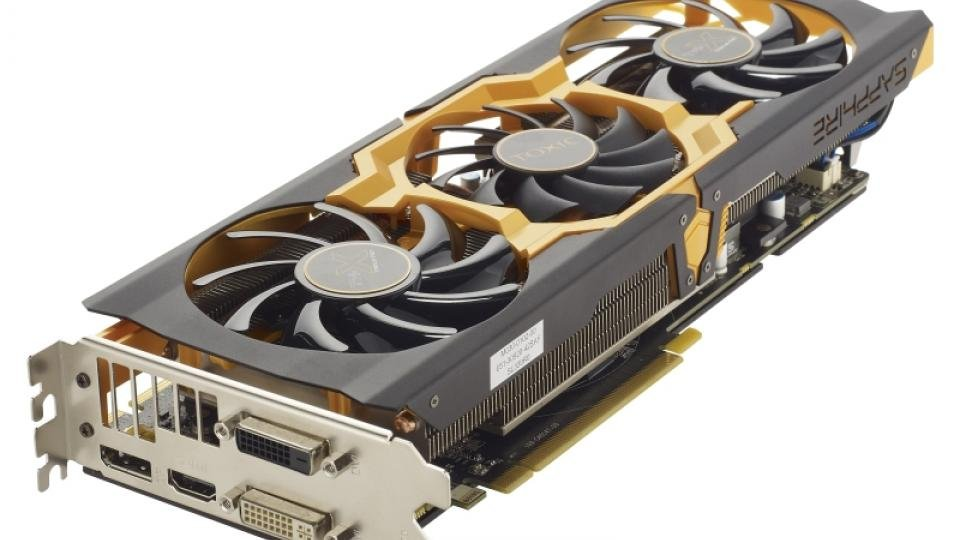 Sapphire Toxic R9 270X review | Expert Reviews