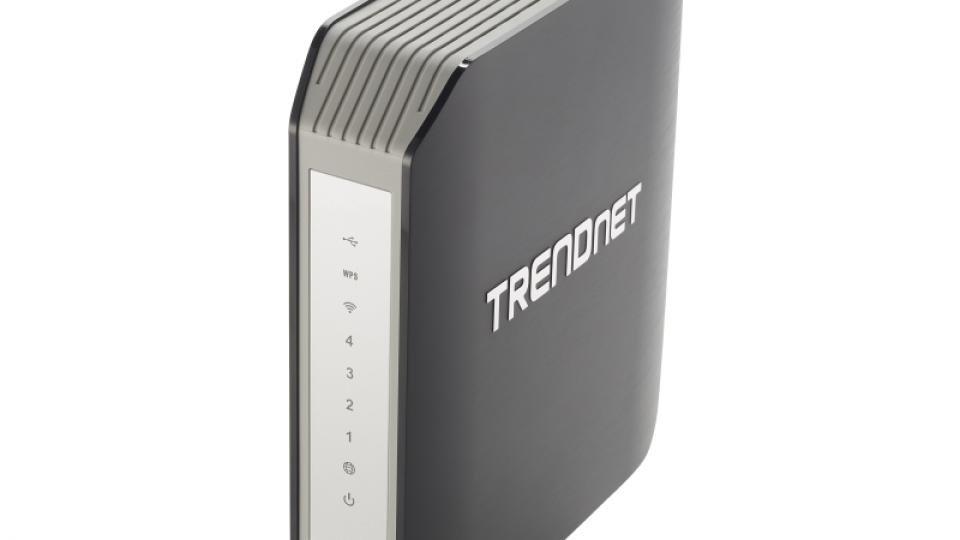 TRENDnet TEW-812DRU Wireless Router Windows 8 Drivers Download (2019)