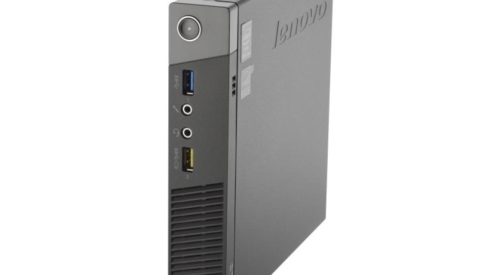 Lenovo ThinkCentre M93p review   Expert Reviews