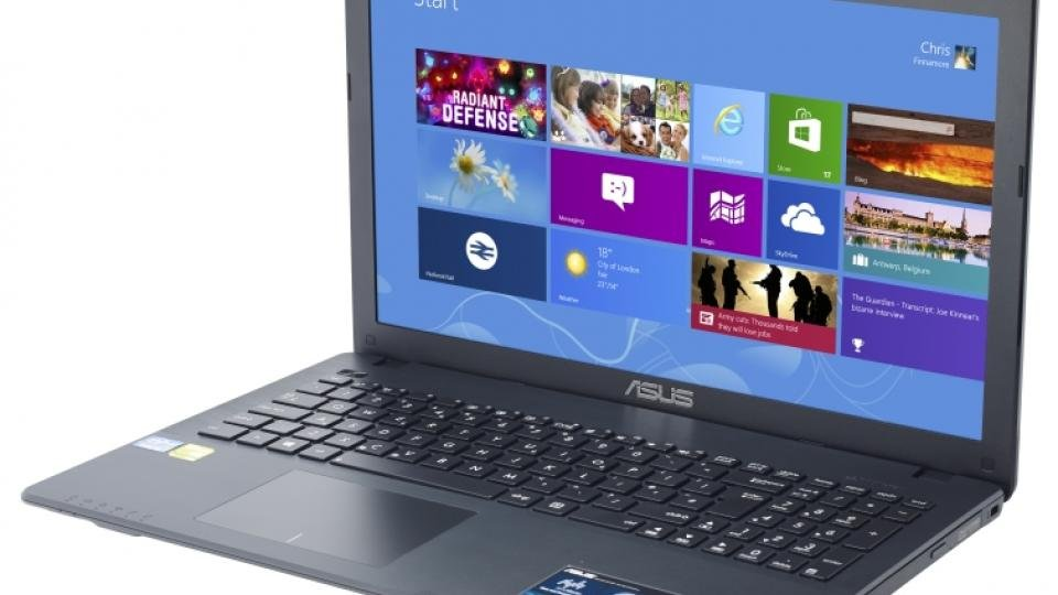 Asus X552CL Realtek LAN Windows 8