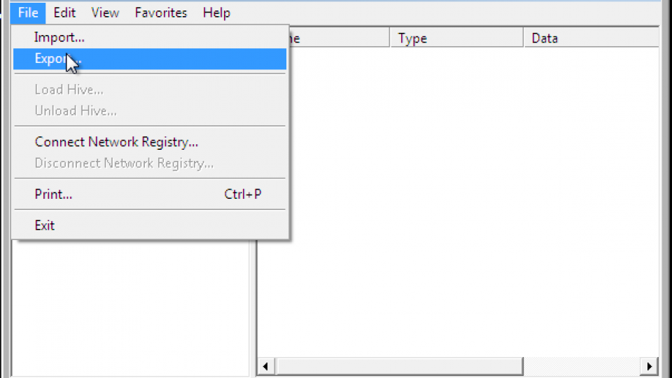 How to fix a Windows (10, 8 or 7) corrupt user profile: The