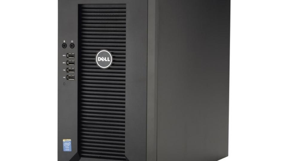 Dell PowerEdge T20 review | Expert Reviews