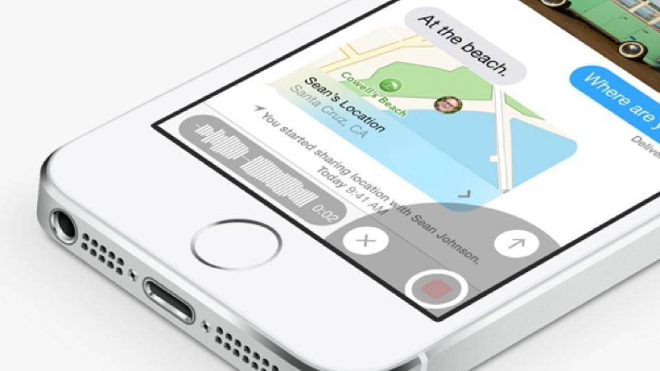 Apple denies iPhones leak user data as researcher reveals