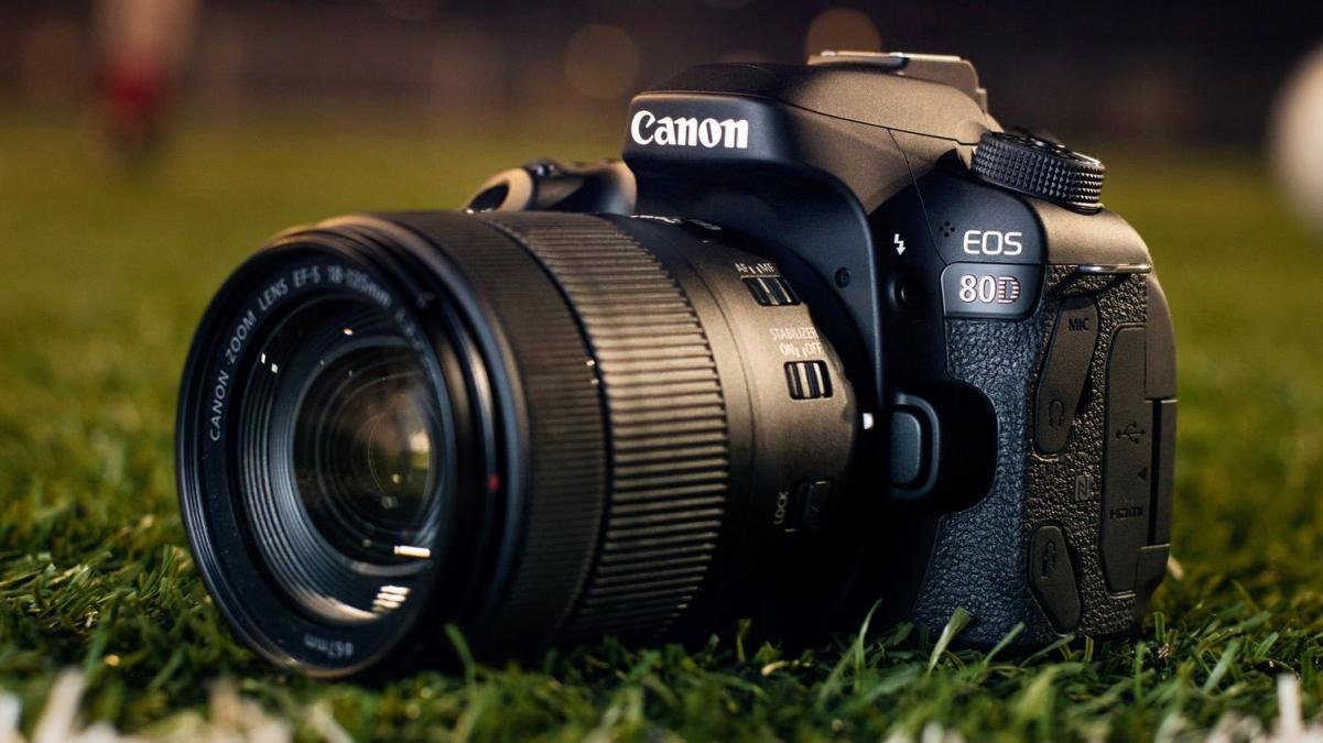 Canon EOS 80D review: Should you wait for the EOS 90D? | Expert Reviews
