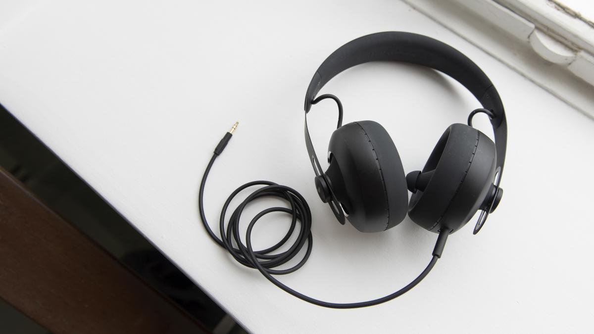 e6238e1bceb Nuraphone review: These brilliantly clever headphones are available for  just £9 a month | Expert Reviews