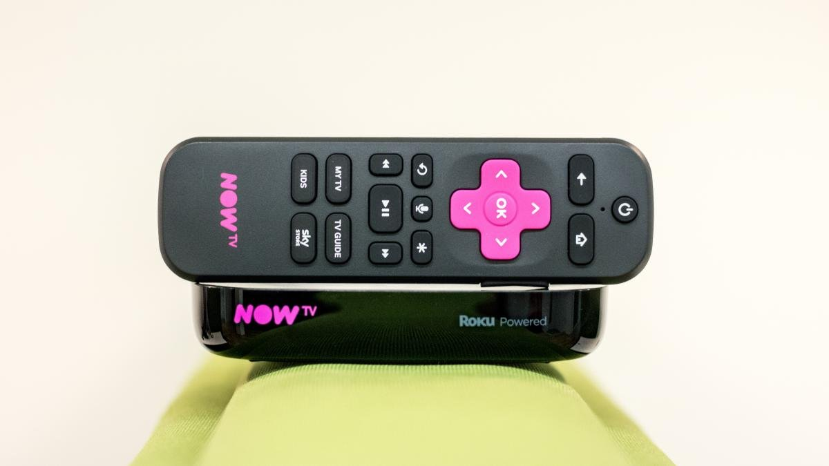 Now TV Smart Box with 4K review: New Now TV hardware goes 4K – but