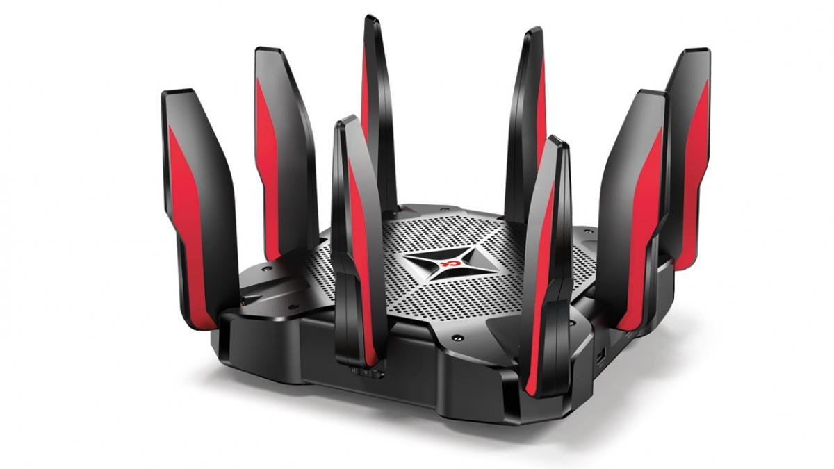 TP-Link C5400X review: A superb high-end router that's not just for