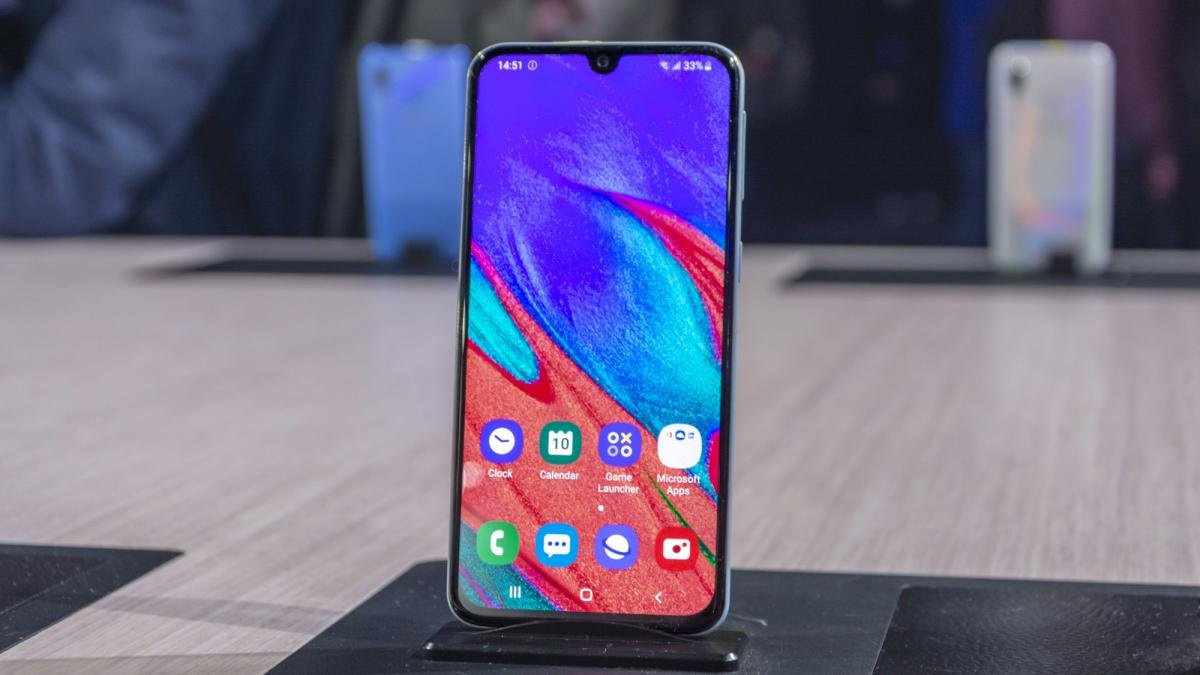 Samsung Galaxy A40 review: Hands on with Samsung's cheapest Galaxy A