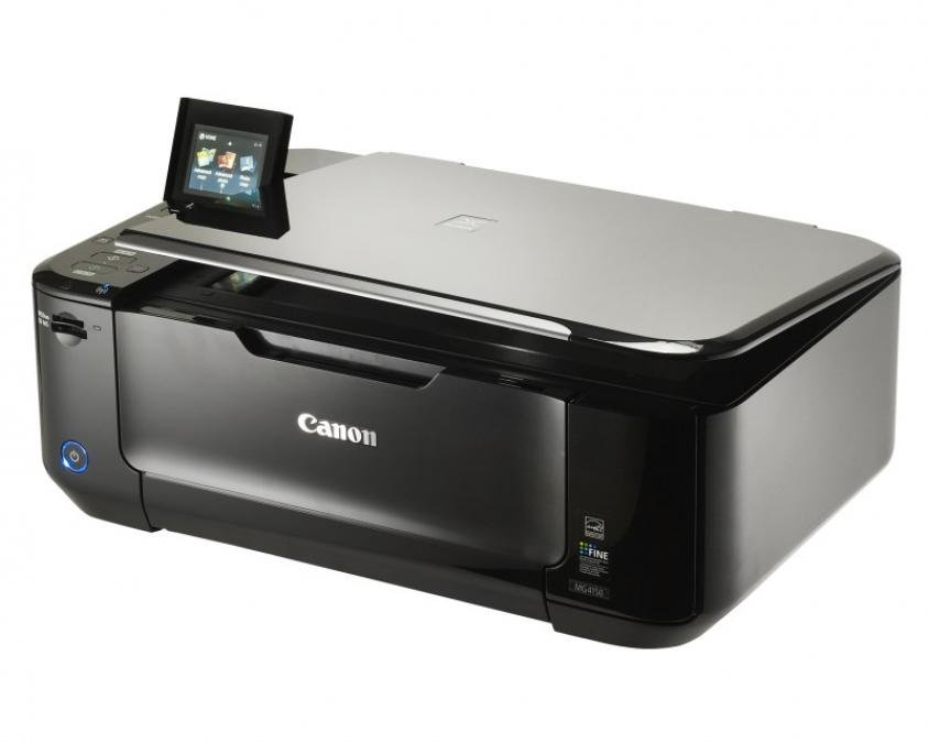 Canon Pixma MG4150 review | Expert Reviews