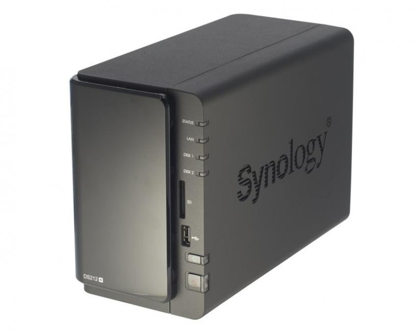 Synology DS212+ review | Expert Reviews