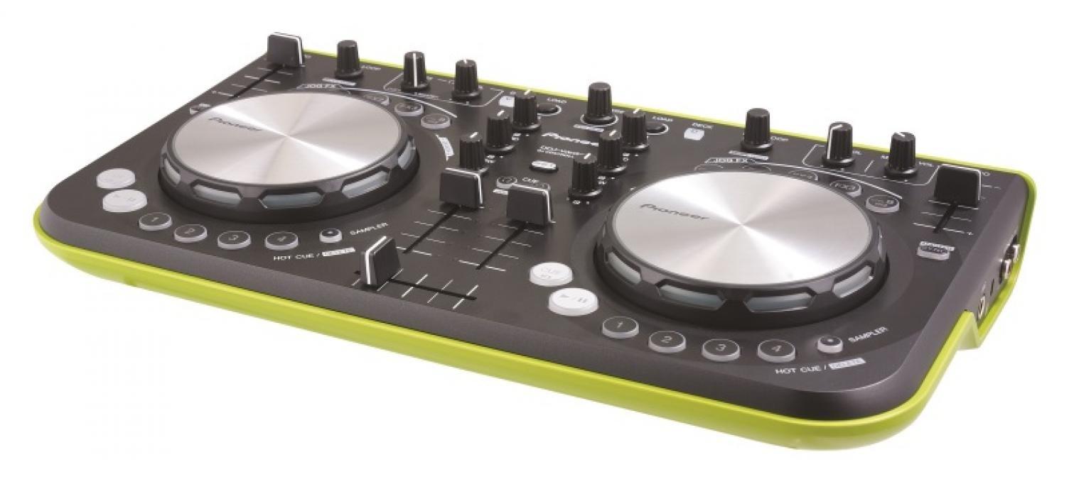 Driver UPDATE: Pioneer DDJ-WeGO-K DJ System