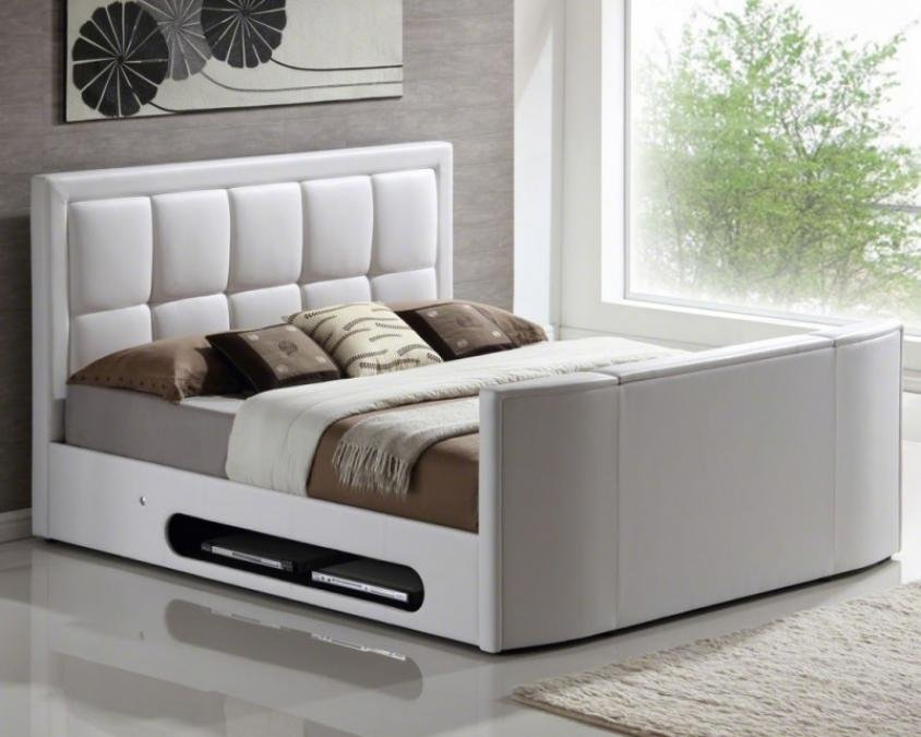 Tv Bed Azure Review Expert Reviews
