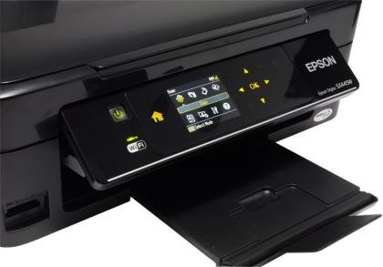 Epson Stylus SX445W review | Expert Reviews