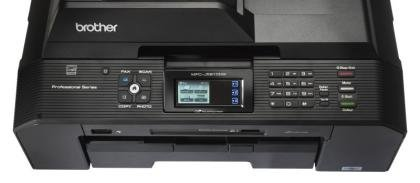 Brother Mfc J5910dw Review Expert Reviews