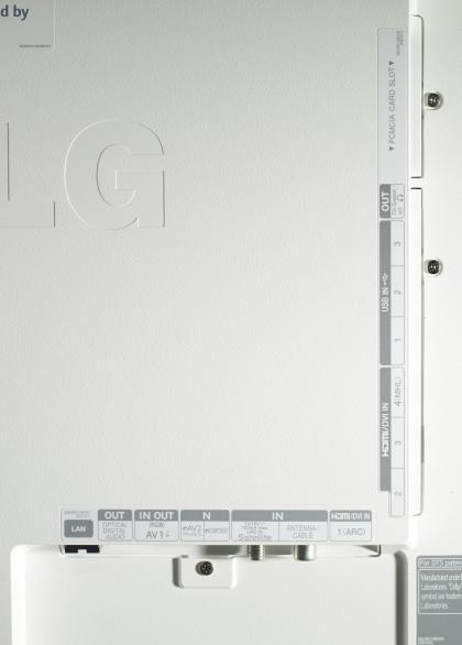 John Lewis LG 55JL9000 - 3D, Ports, Smart TV | 2 | Expert