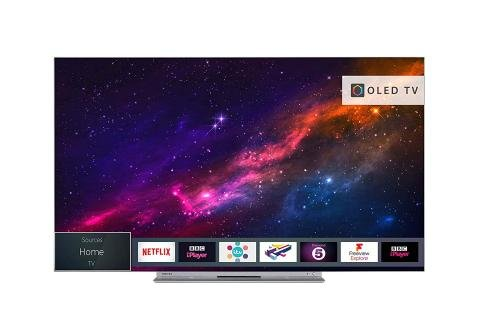These 9 Best Black Friday And Cyber Monday Tv Deals Are