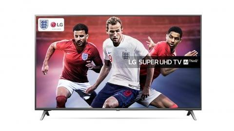 95a94597572 Best UK TV deals  The best cheap Smart TVs in the April sales ...