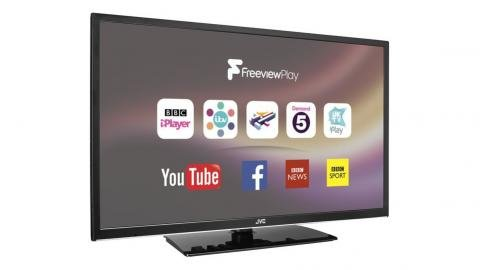 Best Uk Tv Deals The Best Cheap Smart Tvs In The March Sales