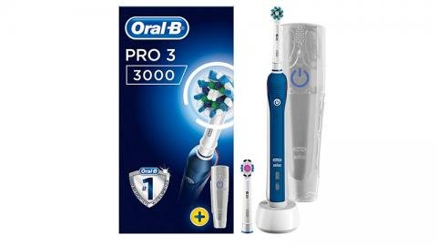 What's the best electric toothbrush in 12222?