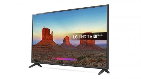 bd01a1c5860 This 43-inch from Korean brand LG has been given an almighty 44% discount at  Amazon in their spring sale. Actually