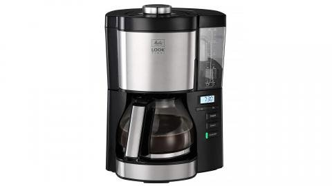 this is a filter coffee machine for the home