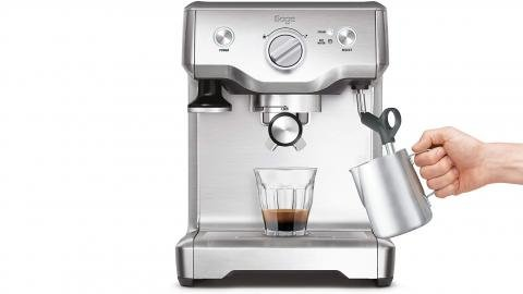 Best Coffee Machine 2020 The Finest Machines We Ve Tested Expert Reviews