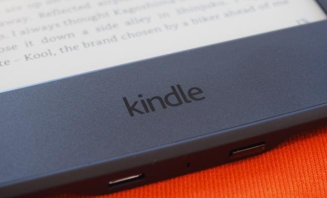 Amazon Kindle Paperwhite (2018) review: Exceedingly well read