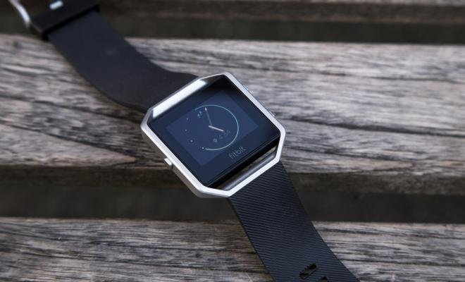 Fitbit Blaze review: Fitbit's first smartwatch is still worth a look