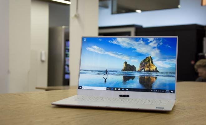Dell XPS 13 (2019) review: One step closer to laptop perfection