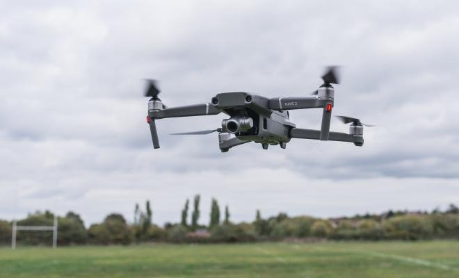 dji mavic 2 zoom review: simply the best