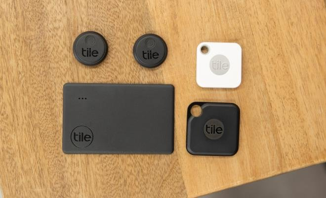 Tile Bluetooth trackers (2019) review: Don't be a loser