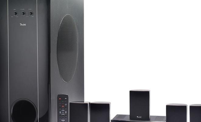 pc speakers reviews news 4 expert reviews. Black Bedroom Furniture Sets. Home Design Ideas