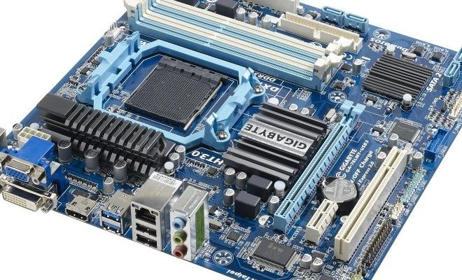 Motherboards | Reviews & News | Expert Reviews