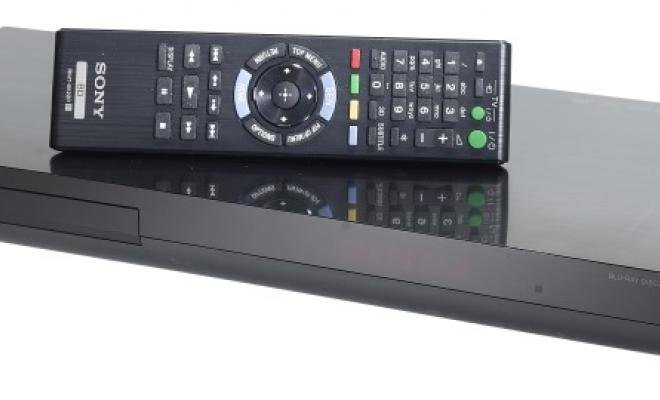 SONY BDP-S790 BLU-RAY PLAYER TREIBER