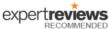 Expert Reviews Recommended Logo